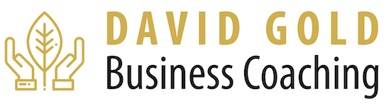 David Gold - integraler Business Coach